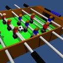 Table Football Soccer 2021