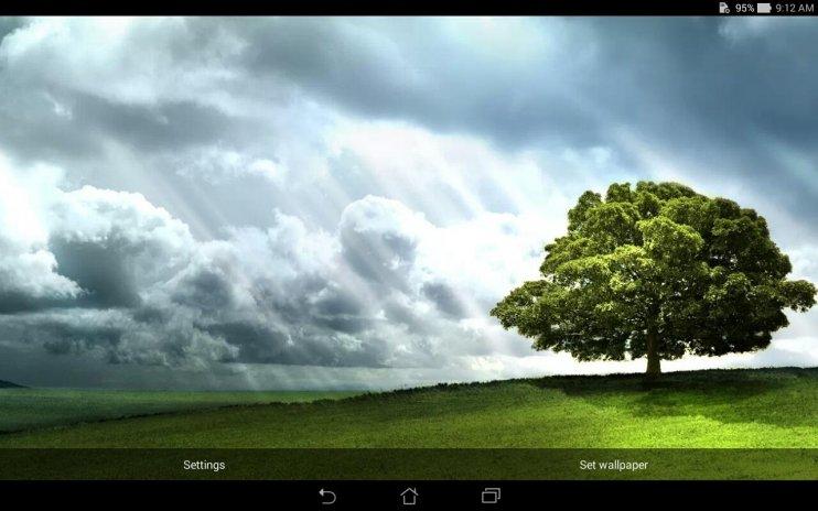 Asus Dayscene Live Wallpaper 1115180208 Télécharger Lapk Pour