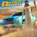 Arab Drift Desert Car Racing Challenge