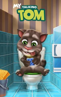 My Talking Tom 5 3 2 382 Download APK for Android - Aptoide
