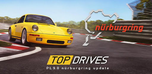Top Drives – Car Cards Racing 1 95 00 9744 Download APK for Android