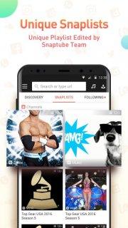 Youtube Video Downloader - SnapTube Pro screenshot 6
