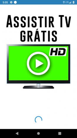 Assistir tv online grátis hd 2. 5. 0 descargar apk para android.