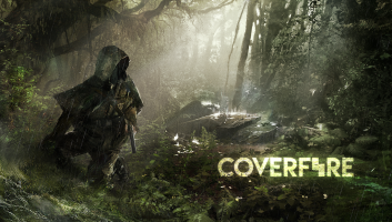 Cover Fire: epic shooting games Screen