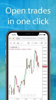 Forex, Stock Trading and Investing - LiteForex screenshot 2