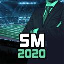 Soccer Manager 2020 - Игра футбольного менеджера