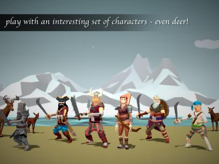 Viking Village screenshot 8
