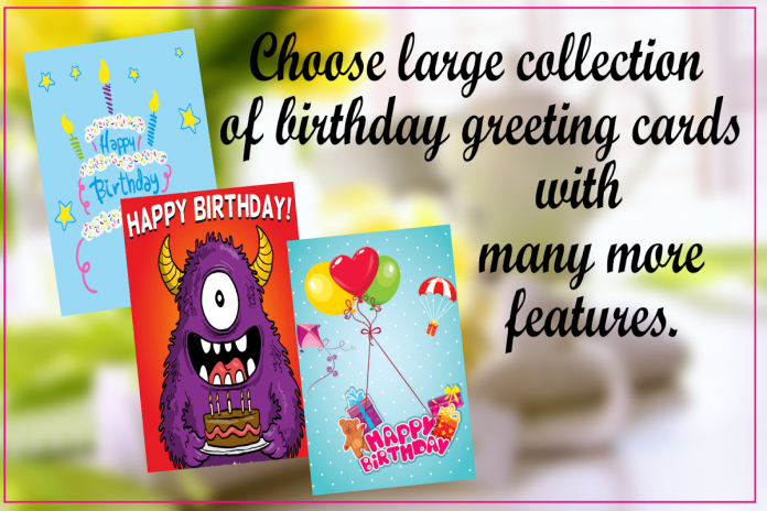 Birthday greeting card maker 10010 download apk for android birthday greeting card maker screenshot 1 bookmarktalkfo Image collections