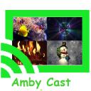 Amby Cast - Chromecast