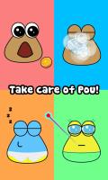 Pou Screen