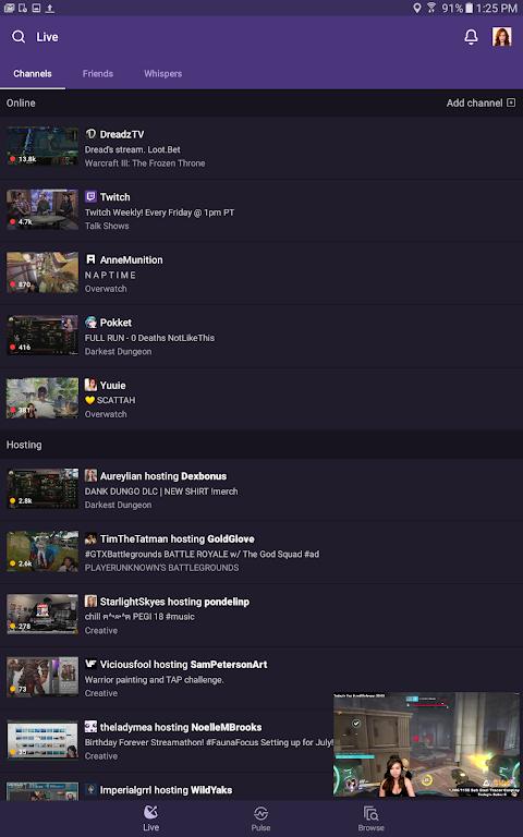 Twitch screenshot 14