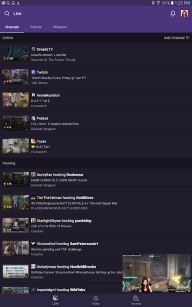 Twitch screenshot 14