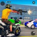 Real City Gangster Crime Simulator 2021