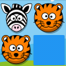 Ícone Animal Memory Game, A special game for you.