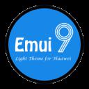 Emui-9 Theme for All Huawei
