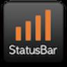 Omega StatusBar