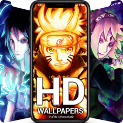 Naruto Wallpapers And Video 51 Descargar Apk Para Android