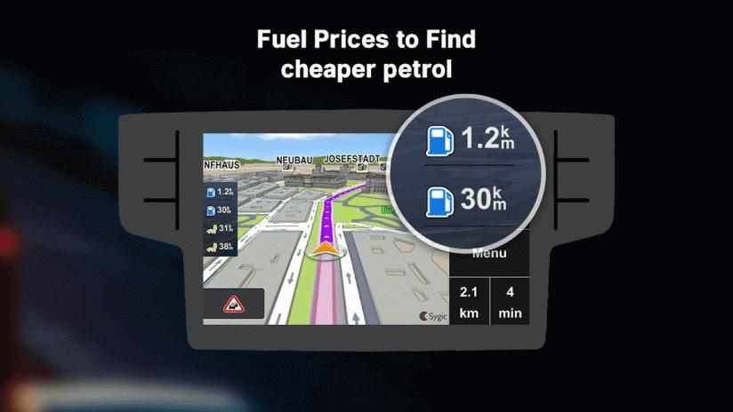 Sygic Car Navigation 18.0.5 Download APK for Android - Aptoide