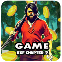 KGF Chapter 2 Game - Rocky Bhai Yash Bollywood Run