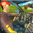 Im Auto Fahren Spiele : Extrem Rennen Auf Autobahn