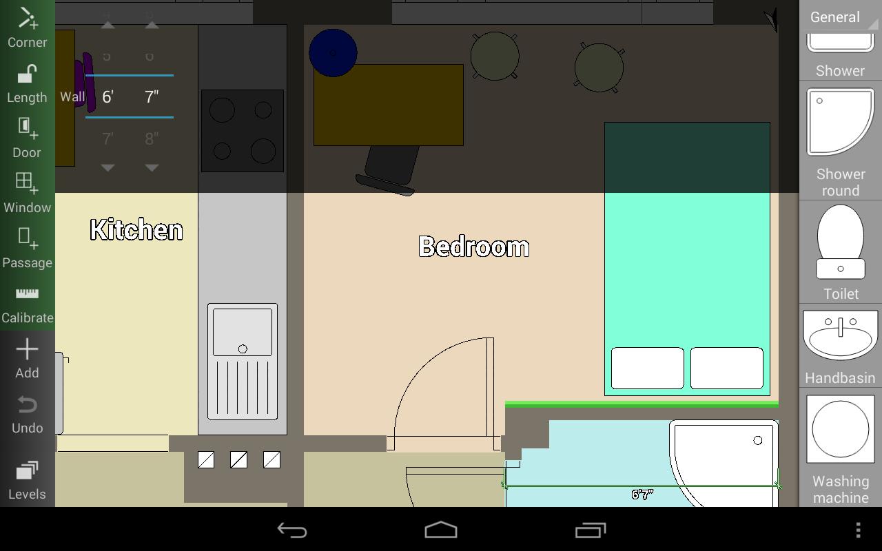 Floor Plan Creator 3 4 6