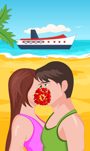 fun kissing and dating games Usagirlgamescom - play the best girl games, dress up games, make up games and other games for girls online.