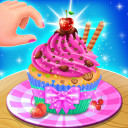 Cup Cake Maker For Cooking