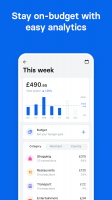 Revolut - Get more from your money Screen