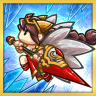 Endless Frontier Saga 2 - Online Idle RPG Game Icon
