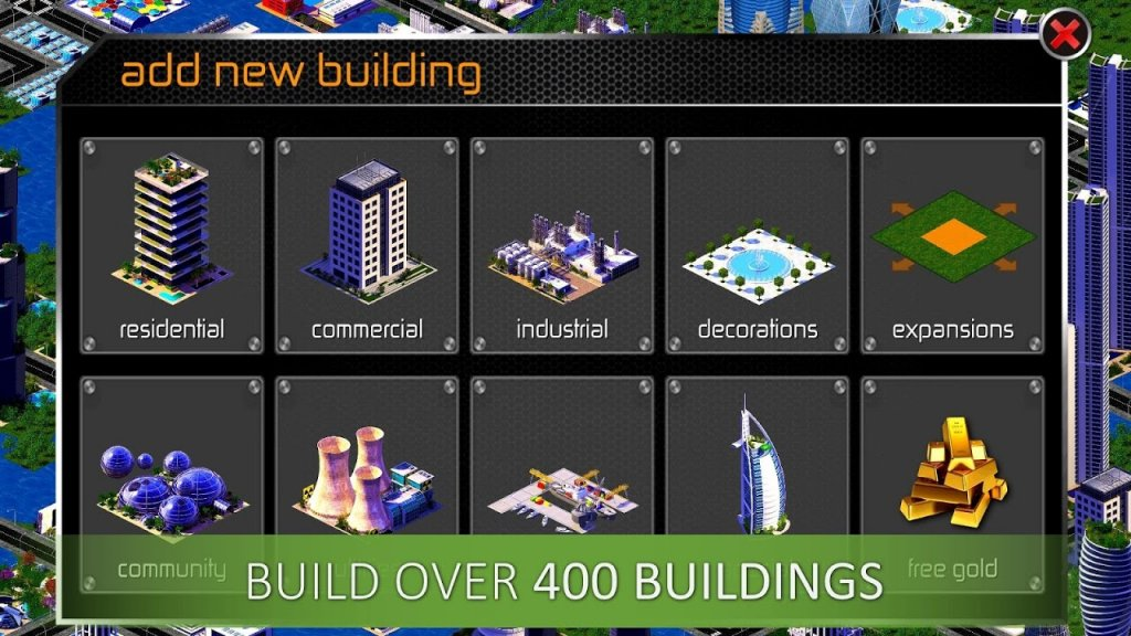 Designer City Building Game Download Apk For Android Aptoide