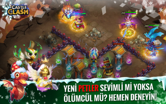 Kale Savaşı Screenshot