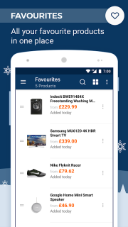 idealo - Price Comparison & Mobile Shopping App screenshot 7