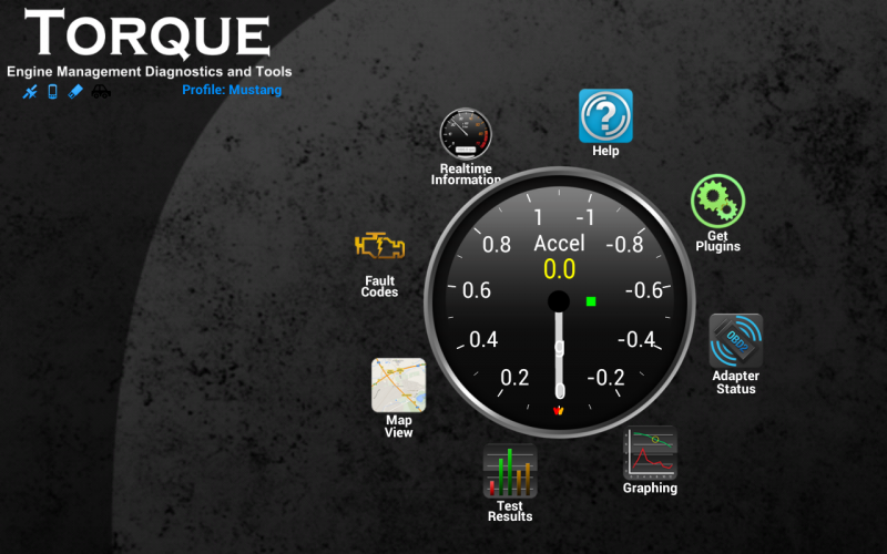 Torque Pro (OBD2 / Carro) screenshot 8
