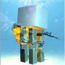 Wobbly Cube
