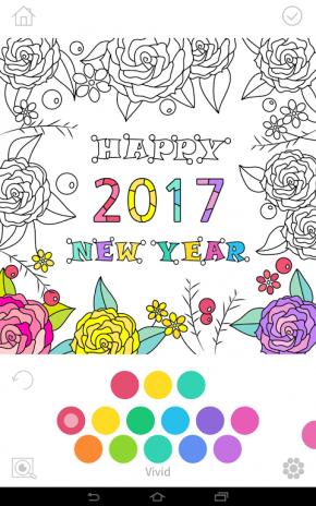 ColorFil-Color para adultos 1.0.68 Descargar APK para Android - Aptoide