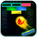 Top free games fun puzzle 10: Smash Bricks-Funny mind game to play.Kids mobile gams and puzzles apps
