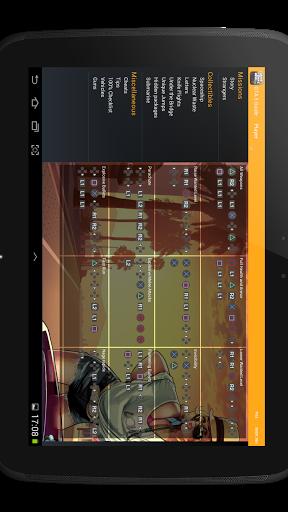 GTA 5 - Guide (GTA V) Screenshot