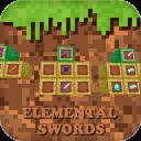 Minecraft Mod : Elemental Swords
