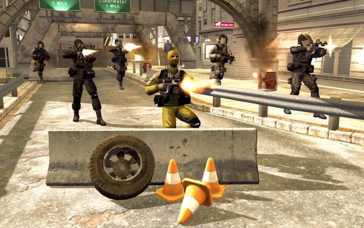 Commando Shooting War Game 1 0 Download APK for Android - Aptoide