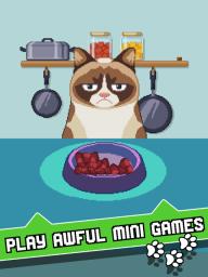 Grumpy Cat's Worst Game Ever screenshot 4
