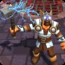 Thor God War: Thunder Hammer 3d game