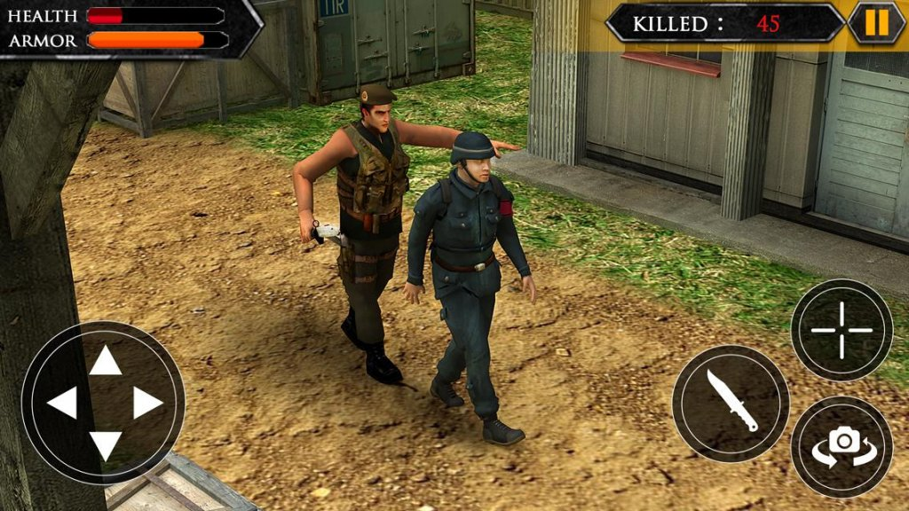 Elite Commando Assassin 3d Download Apk For Android