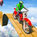 Stunt Bike 3D Race - Tricky Bike Master