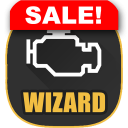 OBD Car Wizard Pro   ELM327 OBD2