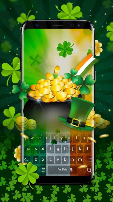 Ireland Keyboard screenshot 2