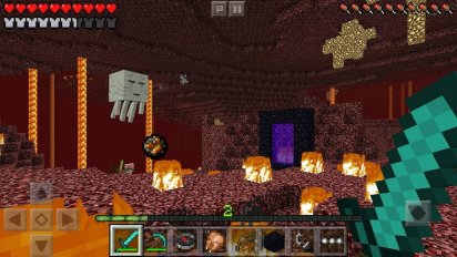 Minecraft: Pocket Edition 1 7 0 7 Download APK for Android