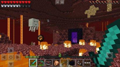 minecraft pocket edition screenshot 12