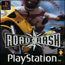 Road Rash PSX