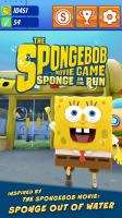 SpongeBob: Sponge on the Run Screen