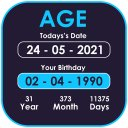 Age Calculator App: Calculate your Actual Age